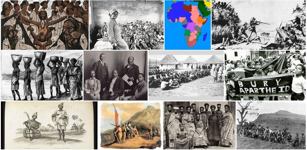 Africa History 2