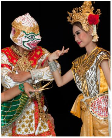 Angkor and Thailand 2