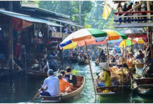 Angkor and Thailand
