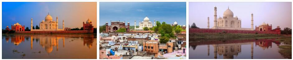 Agra, India Travel Guide