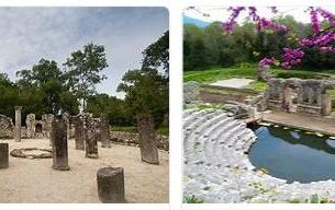 Ruined City of Butrint (World Heritage)