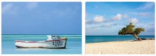 Information about Aruba