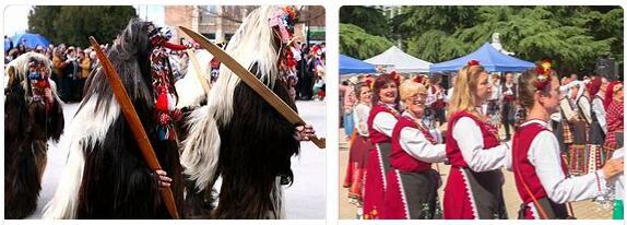 Bulgaria Traditions